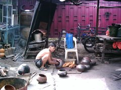 Foto van: Monk's Bowl Village in Bangkok